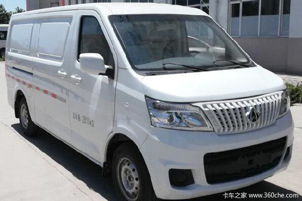 云南新能源汽车的标杆云南正吉欢迎到店