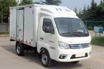 福田 祥菱M1 2.95T 2.82米单排纯电动厢式微卡(BJ5030XXYEV3)44.43kWh