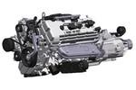 东安DAM15DR 116马力 1.5L 国五 汽油发动机
