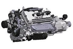 东安DAM15KR 116马力 1.5L 国六 汽油发动机