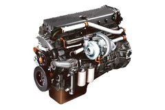 菲亚特C13 ENT 560马力 12.9L 国五 柴油发动机
