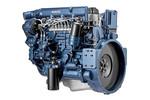 迈斯福 MF4.8H 190马力 4.8L 国五 柴油发动机