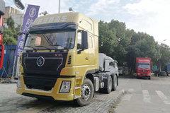 陕汽商用车 轩德X3L 560马力 6X4牵引车(SX4250X3L) 卡车图片