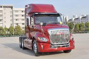 江淮 格尔发V7重卡 560马力 6X4长头牵引车(HFC4253P14K7E33S7V)
