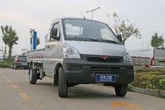 五菱 荣光小卡 1.5L 107马力 汽油 2.71米单排微卡(LZW1029PYA)