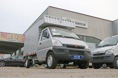 五菱 荣光小卡 1.5L 107马力 汽油 2.585米单排厢式微卡(WLQ5029XXYPDY) 卡车图片