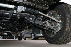 五菱 荣光小卡 1.5L 107马力 汽油 2.585米单排厢式微卡(WLQ5029XXYPDY)