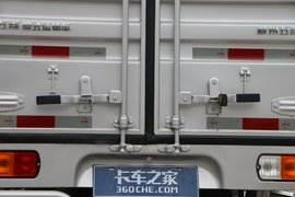 五菱荣光载货车上装                                                图片