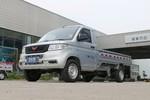 五菱 荣光新卡 1.8L 133马力 汽油 3.15米单排栏板微卡(LZW1028TY)