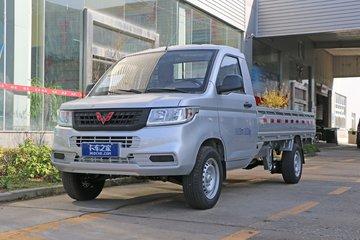 五菱 荣光新卡 1.5L 107马力 汽油 3.15米单排栏板微卡