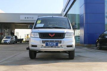 五菱 荣光新卡 1.8L 133马力 汽油 3.15米单排仓栅式微卡