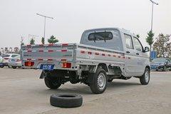 五菱 荣光新卡 1.8L 133马力 汽油 2.45米双排栏板微卡(LZW1028STY) 卡车图片