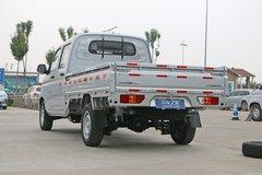 五菱荣光载货车外观                                                图片
