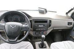 五菱荣光载货车驾驶室                                               图片