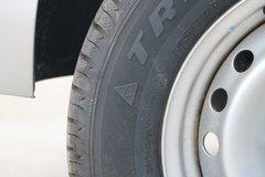 五菱 荣光新卡 1.5L 107马力 汽油 2.45米双排栏板微卡(LZW1028SPY) 卡车图片