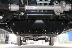 五菱 荣光新卡 1.5L 107马力 汽油 2.45米双排栏板微卡(LZW1028SPY)