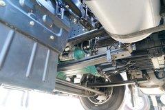 解放J7牵引车底盘                                                图片