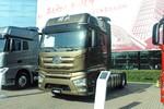 一汽解放 J7重卡 豪华型 550马力 4X2 AMT自动挡牵引车(CA4180P77K25E5)图片