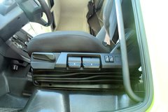 一汽解放 J7重卡 基本型 550马力 6X4牵引车(嫩芽绿)(CA4250P77K25T1E5)