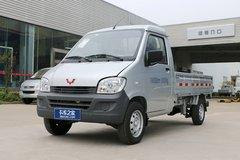 五菱 之光1.2L 82马力 汽油 2.501米单排微卡(LZW1020BQY) 卡车图片