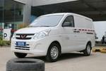 五菱 荣光V 112马力 汽油 1.5L封闭式货车图片
