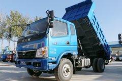 飞碟奥驰 T3系列 129马力 4X2 3.64米自卸车(FD3043W63K5-2)