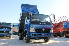 飞碟奥驰 T3系列 129马力 4X2 3.64米自卸车(FD3043W63K5-2) 卡车图片