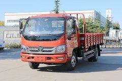 福田时代 M3 130马力 排半栏板轻卡(国六) 卡车图片