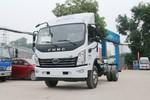 现代商用车(原四川现代) 致道500M 130马力 4.165米单排栏板轻卡(星瑞5挡)(CNJ1041QDA33V)图片
