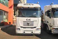 联合卡车 U440重卡 420马力 6X4 CNG牵引车(SQR4252N6ZT4-2) 卡车图片