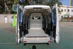 长安轻型车 睿行M80 2018款 舒适型 109马力 2座 1.5L平顶对开门封闭货车