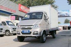 长安跨越 新豹MINI 1.1L 64马力 2.585米单排厢式微卡(SC5031XXYGND55) 卡车图片