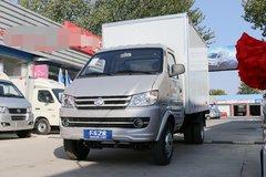 长安跨越 新豹二代 1.5L 112马力 3.185米单排厢式微卡(SC5031XXYAGD55) 卡车图片