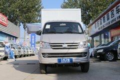 长安跨越 新豹二代 1.2L 88马力 3.185米单排厢式微卡(SC5031XXYAGD51) 卡车图片