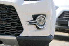 江铃 域虎3 2018款 进取版 2.5T柴油 125马力 两驱 标准轴距双排皮卡