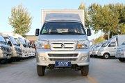 重汽王牌 W1 1.5L 102马力 汽油 3.5米单排厢式微卡(CDW5031XXYN2M5Q)