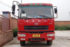 华菱之星 160马力 4X2 6米载货车(HN1160C16C8M4) 卡车图片
