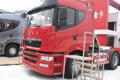 华菱 星凯马重卡 336马力 4X2 牵引车(HN4180HP34C4M3) 卡车图片