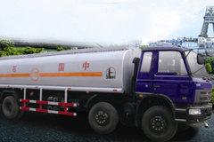 江铃重汽 240马力 6X2 加油车(SXQ5300GYY)
