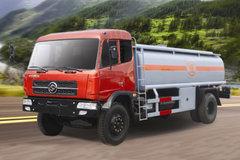 江铃重汽 160马力 4X2 加油车(SXQ5160GYY)
