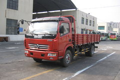 东风 康霸中卡 136马力 4X2 6.2米栏板载货车(EQ1090TZ12D5)