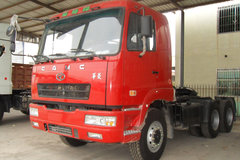 华菱重卡 375马力 6X4 牵引车(HN4250G37CLM3)