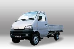 长安星卡 1.0L 53马力 汽油 2.3米单排栏板微卡 卡车图片