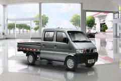 2008款 东风小康 K02系列 1.0L 53马力 汽油 1.3米双排栏板微卡