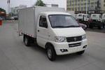 东风 俊风T10 1.1L 52马力 汽油 2.5米单排厢式微卡