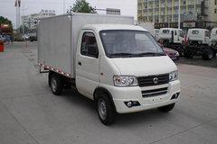 东风 俊风T10 1.1L 52马力 汽油 2.5米单排厢式微卡 卡车图片