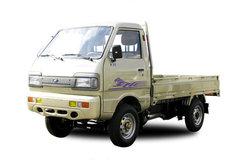 北汽黑豹 SM1010系列 1.1L 52马力 汽油 2.5米单排栏板微卡(SM1010E) 卡车图片