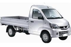 昌河 福瑞达 1.1L 52马力 汽油 2.6米单排栏板微卡 卡车图片