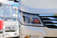 唐骏欧铃 赛菱F3 1.3L 88马力 汽油 3.06米单排厢式微卡(ZB5030XXYADC3V) 卡车图片