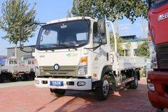 重汽王牌 7系 116马力 4.16米单排栏板轻卡(CDW1040HA1Q5) 卡车图片